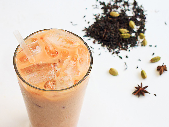 All-Natural Thai Iced Tea
